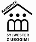 Sylwester z Ubogimi - Katowice Logo